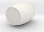 18th Century Barrel (13hx10dia) 1/35