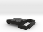 Axial SCX10 Single CMS + Battery Mount