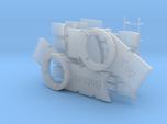 Turret Tube Hall Replacement HD for DeAgo Falcon