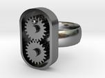 Gear/ring