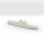 Mistral-class LHD, 1/2400