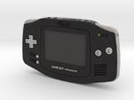 1:6 Nintendo Game Boy Advance (Black)