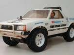 Tamiya MF01x Subaru Brat Body Mount