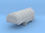 Milk Tanker Z Scale