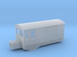 Hoe 009 railbus 42 goods version