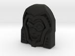 Gobots Crasher Face (Titans Return)