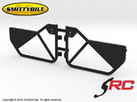 CJ10002 Smittybilt SRC Tube Doors China 2dr