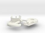 DEMAG AC1600 1/50 (Zon Models) 100tons hook block