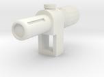 TR Megatron Cannon
