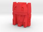 Minerva Faceplate (Titans Return)