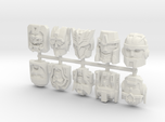 Titans Return Sampler Pack