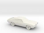 1/87 1969 Pontiac GTO