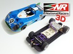 3D chassis for SRC Matra 670 (SW)