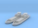 005G Tug boat pair - 1/600