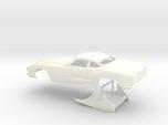1/24 Outlaw Pro Mod Karmann Ghia No Scoop