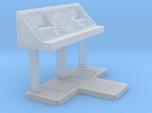 Set-1 CC Console - Free Standing