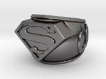 Superman Ring 24mm
