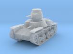 PV48D Type 95 Ha Go Light Tank (1/87)