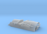 1/87 Boeing Fuselage Cradles & Wing sub-structure