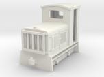 009 Small Geminder diesel