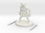 Goblin Barbarian