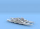 1/2400 UK Lion class battleship (1939) x2