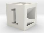 Photogrammatic Target Cube 1