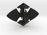 X-blade die (d4 or d8)