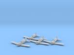 Vultee P-66 'Vanguard' 1:200 x4 FUD