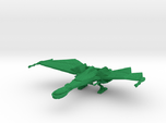 1/2500 QuD (Insurrection) Frigate - Landing mode