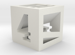 Photogrammatic Target Cube 4