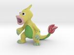 Pokefusion - Weepinmeleon