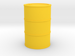 Oil Barrel 1/45