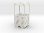 Crane Man Cage 1-87 HO Scale