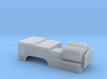 1/64th Fuel Lube tandem Axle service truck body