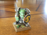 Orc Looter