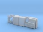 1/87th Fuel Lube tandem Axle service truck body