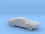 1/87 1966 Ford Mustang