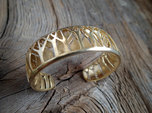 Forest for the Trees Cuff