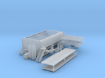 H0 1:87 Asphalt-Thermo-Container