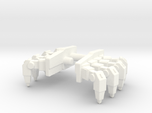 G1 Octopunch claws set
