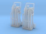 Oxy acetylene welder 01. 1:45 Scale