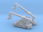 Taylor TS9972 Reachstacker W Winkle Coil Grabber Z