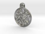 Odin Medallion