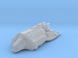 Klingon Transport FUD