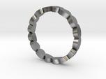 Thin Pebble Ring