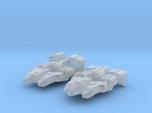 1/1000 Scale Light Freighter / Bounty Hunter