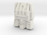 "R63 - ""Thinktank"" Face (Titans Return)"