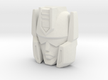 "R63 - ""Vizar"" Face (Titans Return)"