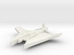 Cerebus Superiority Fighter